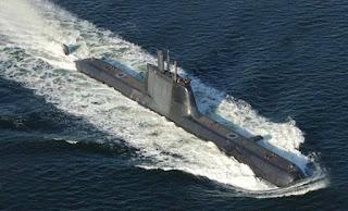 Kapal Selam Type 214