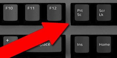 كيفية اخذ سكرين شوت من الكمبيوتر ويندوز 10 موقع أبانوب حنا للبرمجيات