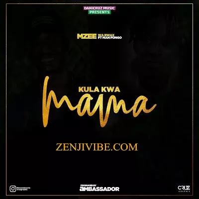 Download Audio | Mzee wa Bwax ft Man Fongo - Kula kwa Mama (Singeli)