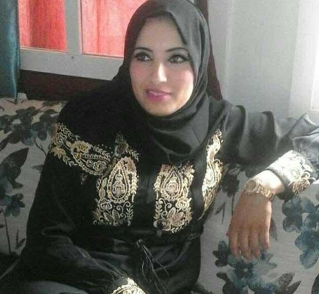 تعارف جاد للزواج عربية انسة مقيمة فى اسبانيا