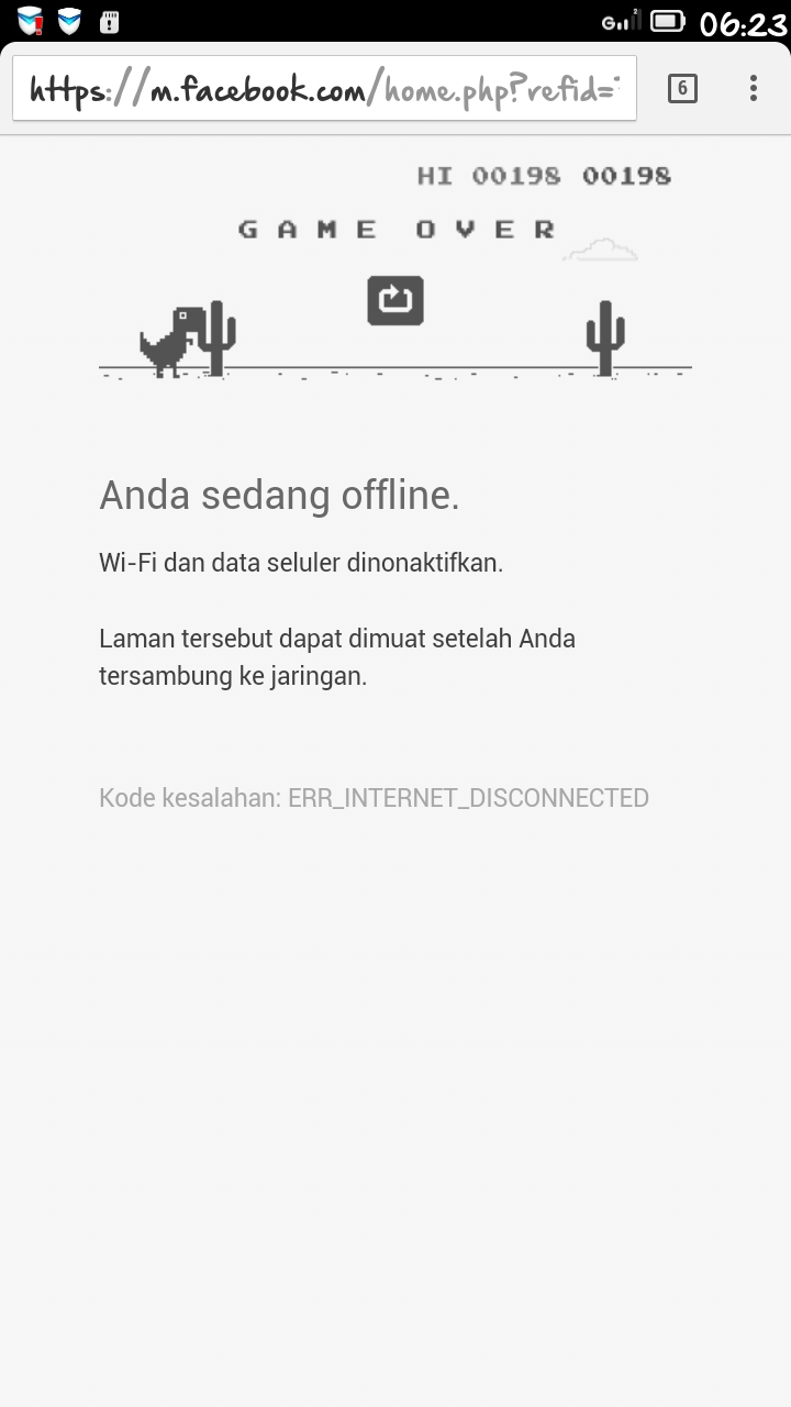 rahasia google chrome