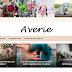 How To Setup Averie Blogger Template