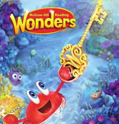 Reading Wonders Book 3