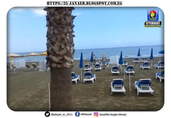 بالصور : مدينة لارنكا قبرص .. 28 صورة