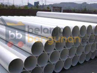 Jual Pipa PVC Harga Pabrik