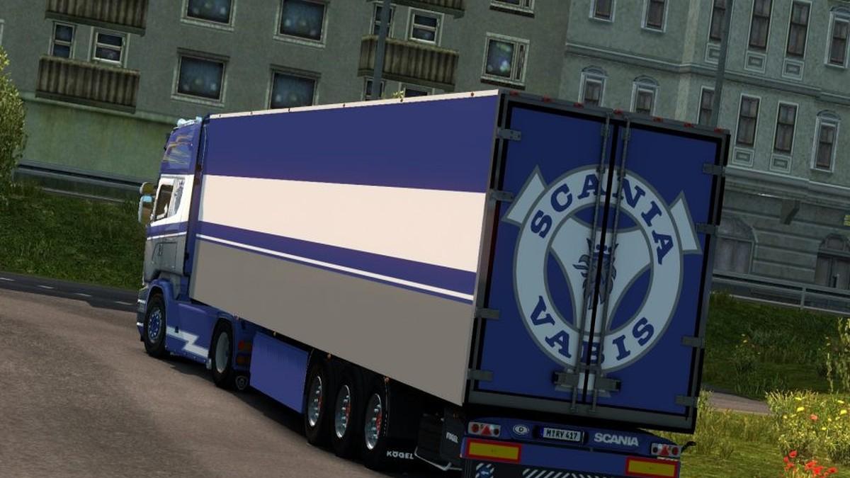 Blue Machine Combo Pack
