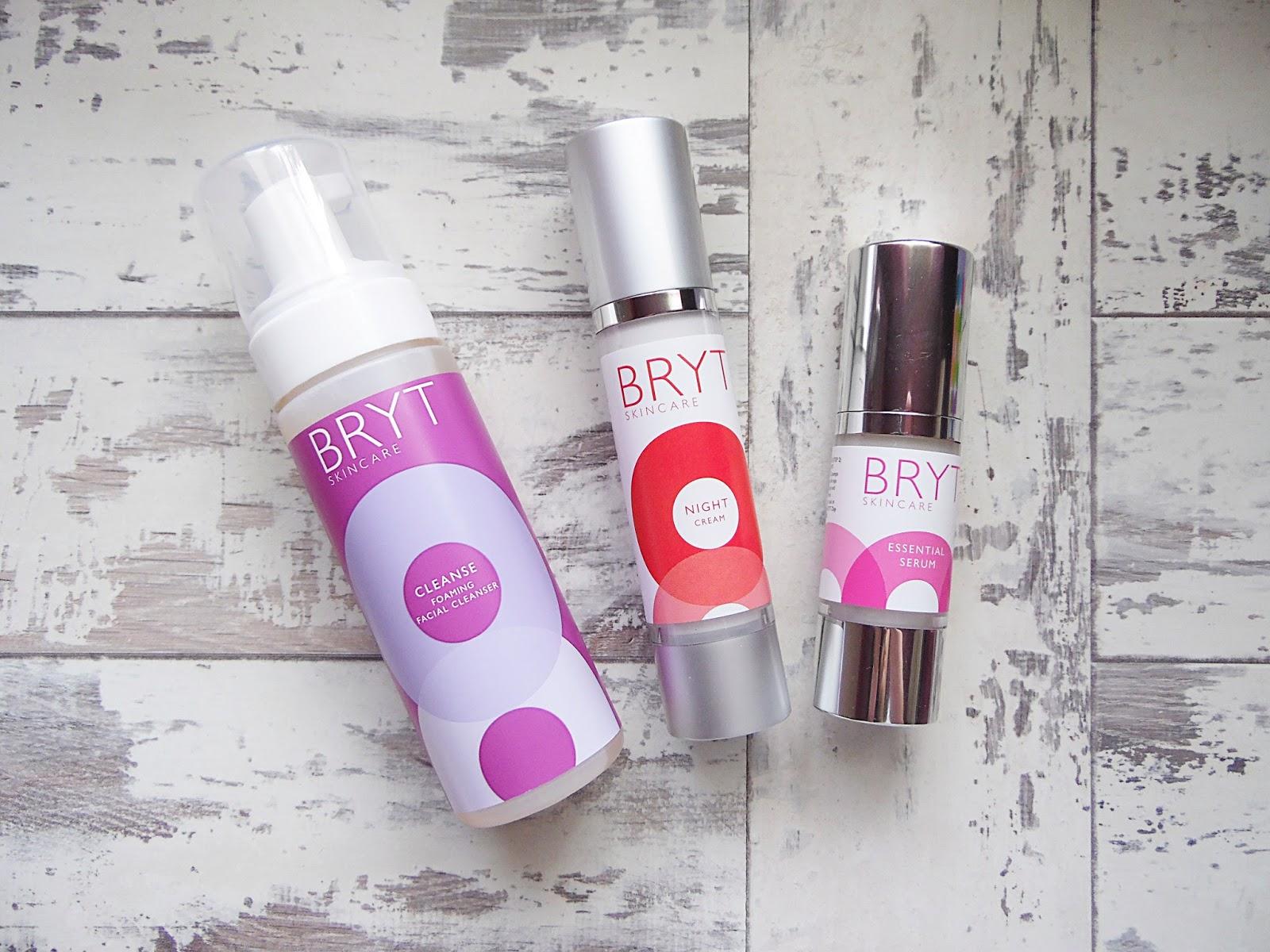 BRYT Skincare