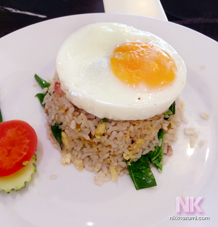 Restoran Wau Kota Bharu 1