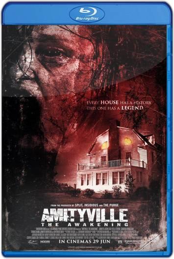 Amityville El despertar (2017) HD 1080p y 720p Latino