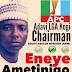 Adavi Youth Frontiers Endorse Eneye Muhammed Ametinigo