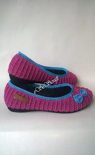 Sepatu 0105