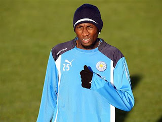 Wilfred Ndidi Admits He'll Learn At Leicester City