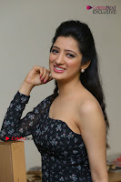 Telugu Actress Richa Panai Stills in One Shoulder Floral Long Dress at Rakshaka Bhatudu Movie Interview  0302.JPG