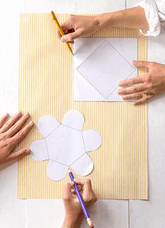 Cara Membuat Amplop Lucu Untuk Hadiah Lebaran