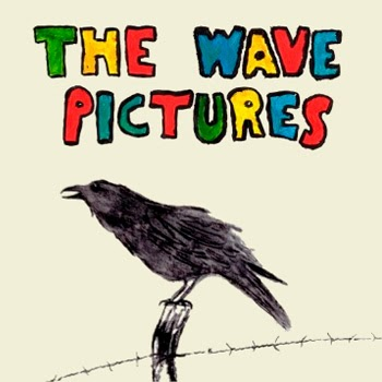 THE WAVE PICTURES - City forgiveness