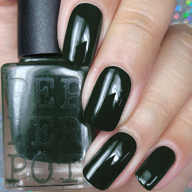 Pepper Pot Polish - You Goth To Be Kidding Me