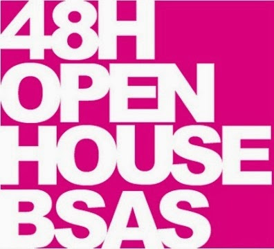 leo veo y te cuento 48h open house buenos aires