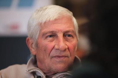 Carmine Schiavone, a former member of the Camorra's Casalesi clan