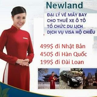 Vé máy bay Vietnam Airlines triển khai biểu giá đặc biệt đi Nhật 499$