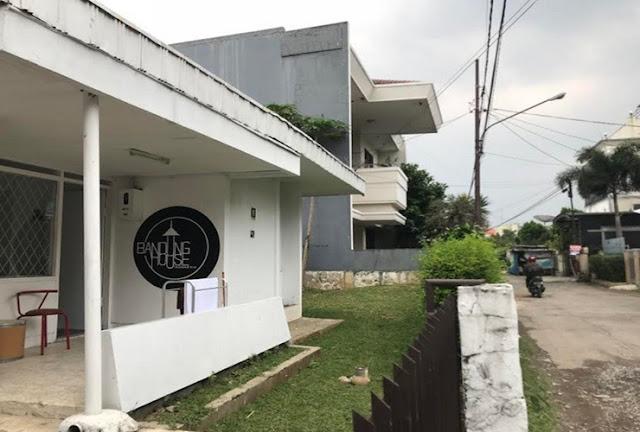 Bandung House