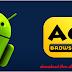 Android: Nouveau navigateur propose fantastique que je vous recommande de l'essayer