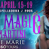 Learning Truths One Never Wanted to Know | Demon Magic and a Martini by Annette Marie