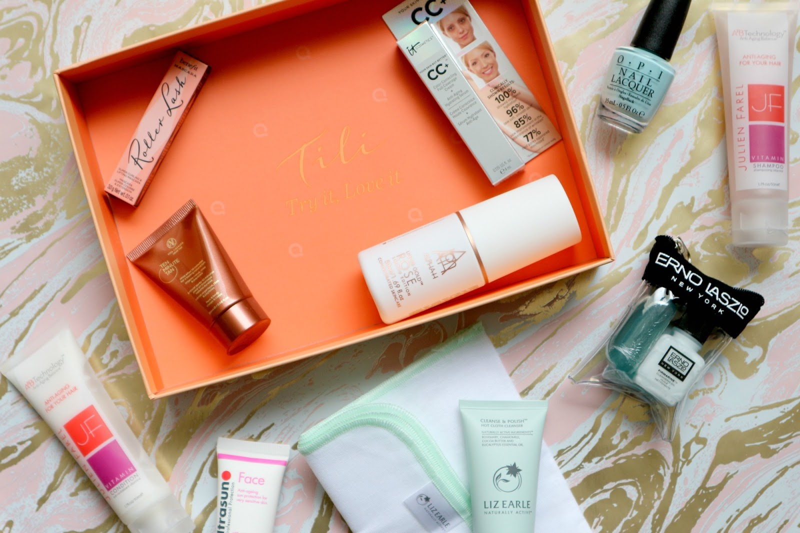 QVC Tili Box