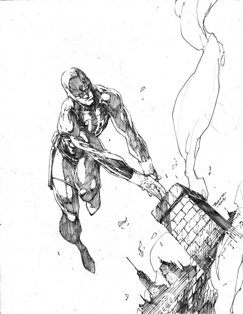 Demonpuppy's Wicked Awesome Art Blog: May 2012