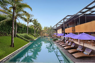 All Position at Taum Resort Bali