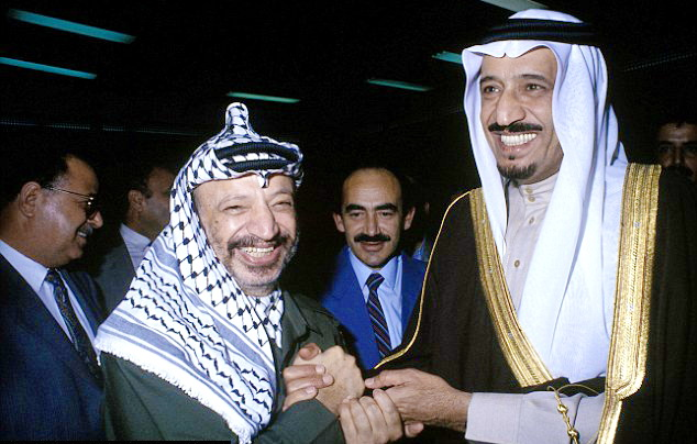 Raja Salman Dan Jokowi Sepakat Perjuangkan Kemerdekaan Palestina