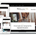 Milannio-Fashion Blogger Template