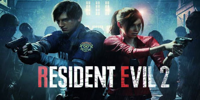 Spesifikasi PC Untuk Game Resident Evil 2 Remake