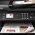 Epson WF-3520 Treiber Mac Und Windows 10/8/7 Download