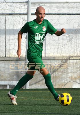Fútbol Aranjuez - Sitio de Aranjuez