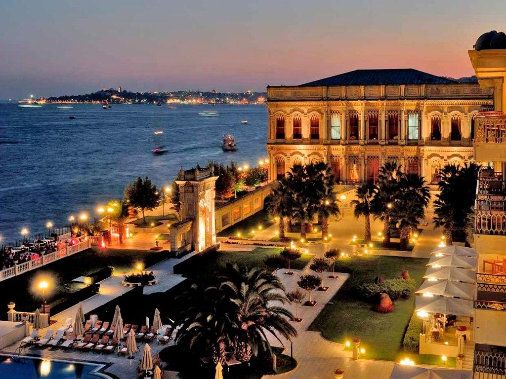 083d037b90 1984年,伊斯坦堡開始將有名望的蘇丹王行宮――塞拉宮(Ciragan  Palace)重新裝修轉型為酒店。這酒店仍和塞拉宮一樣頗享盛名,由凱賓斯基集團管理,於1911年重新開幕, ...