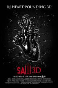 Saw 3D: The Final Chapter (2010) Movie 720p Blu-Ray