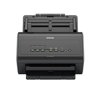 Brother ImageCenter ADS-2400N Driver Download