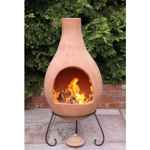 Mexican Chiminea Outdoor Fireplace Best Fireplace 2017