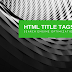 HTML Title Tags for Humans, Google, Yahoo & Bing