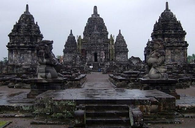 Sejarah Lengkap Kerajaan Mataram Kuno