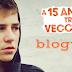 """Blogtour: """"A 15 anni sei troppo vecchio"""" di Markus Zusak - L'amore"""