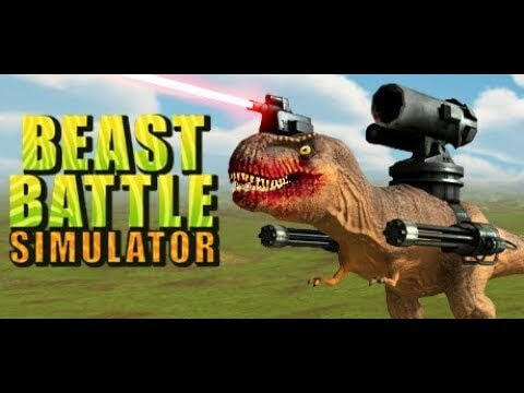 Beast Battle Simulator Strategy Game Free Download