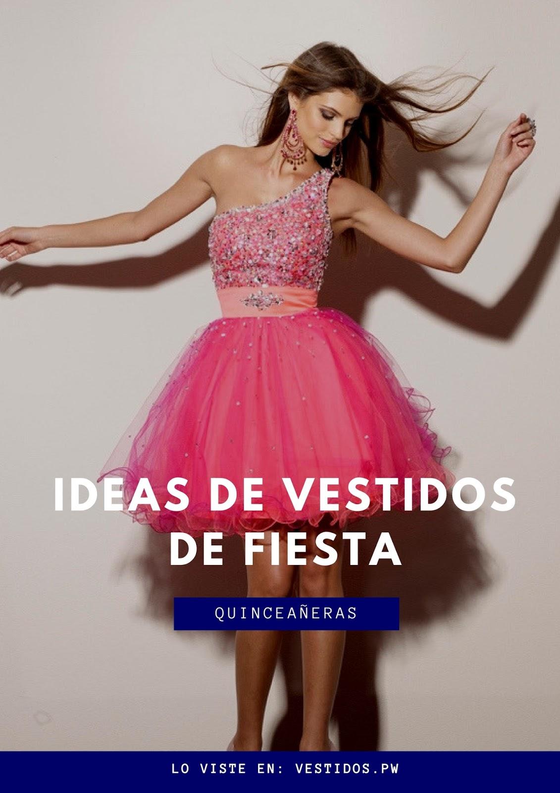 Atractivo Vestidos De Fiesta De Colores Imagen - Colección de ...