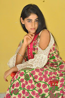 Palak Lalwani looks beuatiful in pink White Anarkali Dress From Juvva Movie Promotions ~  Exclusive Galleries 037.jpg