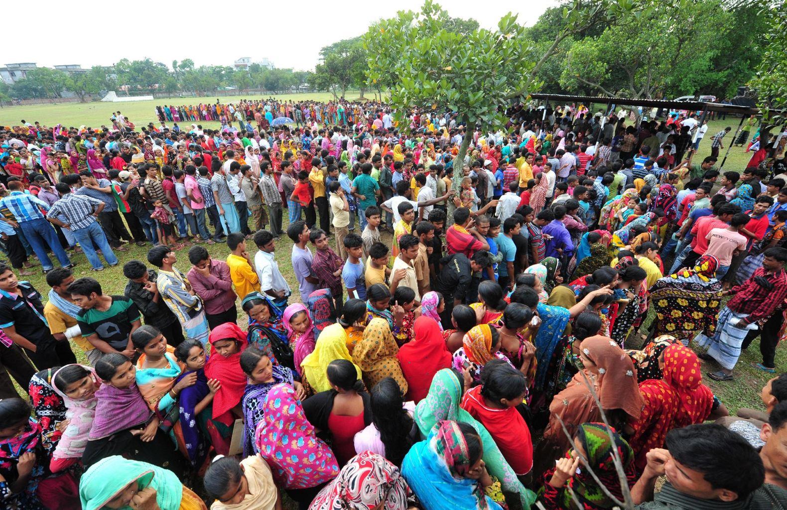 Bangladesh Watchdog: May 2013