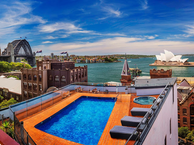 Western Sydney Hotels: What makes a good hotel