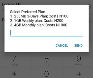 How To Activate MTN Welcome Back 4GB for 1000, 1GB for 200 and 250MB