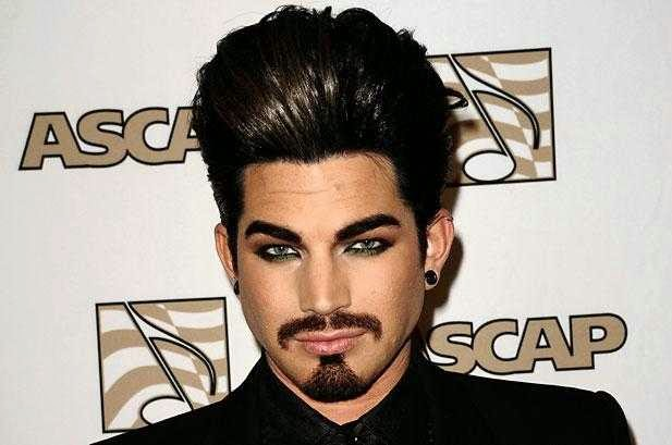 Adam Lambert profile