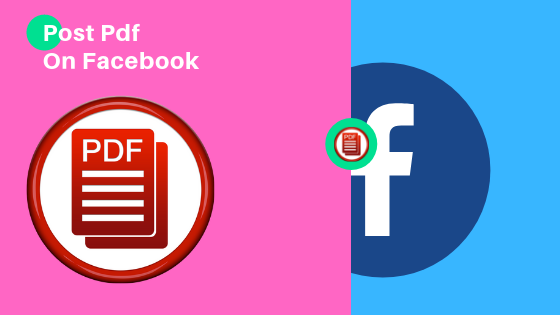 Post A Pdf To Facebook<br/>