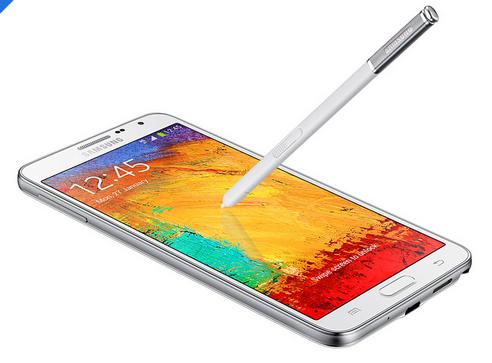 Harga dan Spesifikasi HP Samsung Galaxy Note 3 Neo N7500 Terbaru